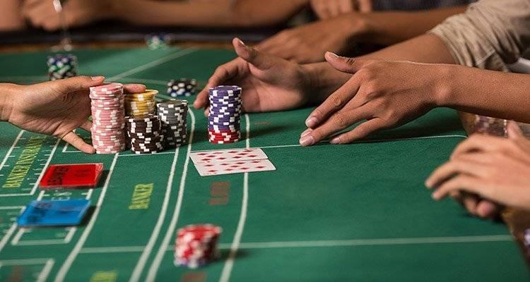Casinos Trick